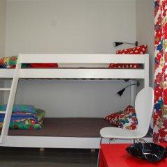 Отель Grottstugan детские мероприятия