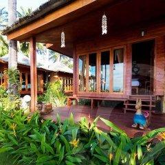 Отель Lipa Bay Resort фото 2