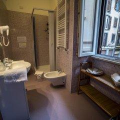 Отель B&B La Porticella Номер Комфорт с различными типами кроватей фото 3