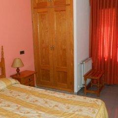 Отель El Sueño del Infante комната для гостей