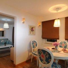 Отель Cheya Gumussuyu Residence 4* Апартаменты с 2 отдельными кроватями фото 11