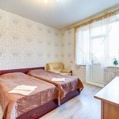 Апартаменты Ag Apartment Moskovsky 216 Апартаменты
