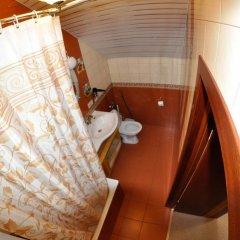 Гостиница Дон Мажор Стандартный номер двуспальная кровать фото 9
