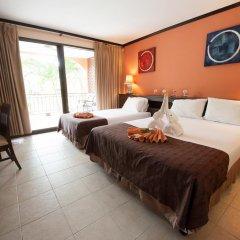 Отель Pinnacle Samui Resort 3* Стандартный номер с различными типами кроватей фото 7