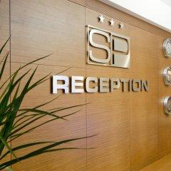 Sofia Place Hotel развлечения