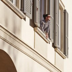 Отель Four Seasons Hotel Milano Италия, Милан - 2 отзыва об отеле, цены и фото номеров - забронировать отель Four Seasons Hotel Milano онлайн фото 14