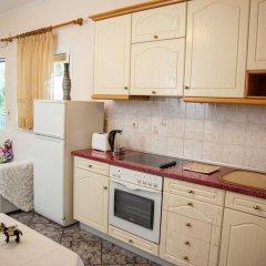 Апартаменты Brentanos Apartments ~ A ~ View of Paradise Апартаменты с различными типами кроватей фото 6