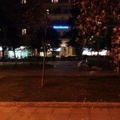 Отель RentRooms Thessaloniki спортивное сооружение