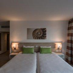 Отель AX ¦ Seashells Resort at Suncrest 4* Стандартный семейный номер с двуспальной кроватью фото 4
