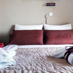 Отель Amaryllis комната для гостей