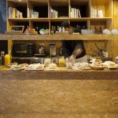 Отель Cale Guest House питание фото 3