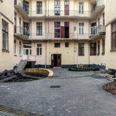 Гостиница RentLviv24 - Kopernik Львов парковка