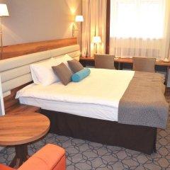 Гостиница Сокол 3* Номер Комфорт с двуспальной кроватью фото 5