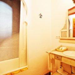 Отель Hospederia Antigua Стандартный номер с двуспальной кроватью фото 4