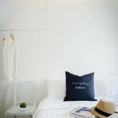 Everyday Sunday Social Hostel Номер Делюкс с различными типами кроватей фото 5