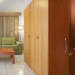 Отель Estudios RH Vinaros 3* Студия с различными типами кроватей фото 3