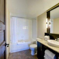 Отель Blue Mountain Resort ванная