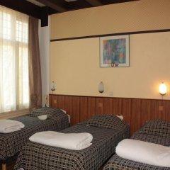 Hotel Vijaya 2* Стандартный номер с двуспальной кроватью фото 3