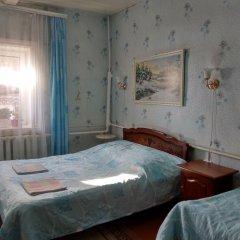 Гостевой Дом Захаровых Номер категории Эконом с различными типами кроватей фото 2