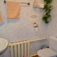 Гостевой Дом Захаровых Номер категории Эконом с различными типами кроватей фото 14