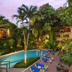 Отель Los Arcos Suites 4* Полулюкс