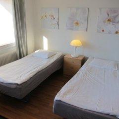 Stadion Hostel Helsinki Апартаменты с разными типами кроватей фото 3