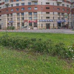 Отель Flathome24 Metro Komendanskiy Prospect Санкт-Петербург фото 2