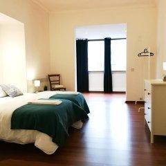 Отель Castilho 63 3* Стандартный номер фото 2