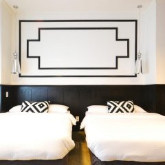 Отель Seoul Loft Apartments - SLA Южная Корея, Сеул - отзывы, цены и фото номеров - забронировать отель Seoul Loft Apartments - SLA онлайн спа фото 2
