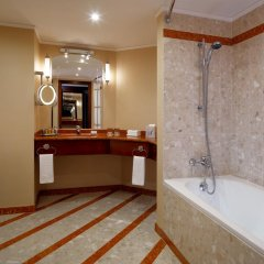 Отель Марриотт Москва Ройал Аврора 5* Номер Делюкс фото 4