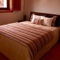 Отель Casas do Fantal Студия разные типы кроватей фото 3