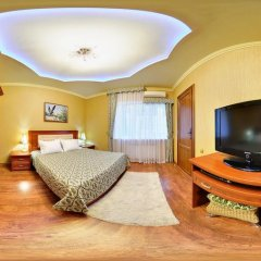 Гостиница Затерянный рай у Машука Стандартный номер разные типы кроватей фото 5