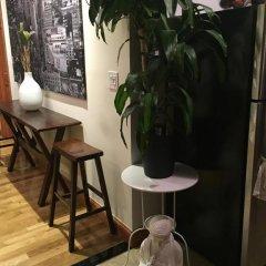 Отель North Manhattan Hostel США, Нью-Йорк - отзывы, цены и фото номеров - забронировать отель North Manhattan Hostel онлайн интерьер отеля