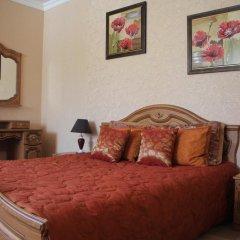 Гостиница Нескучный Сад Стандартный номер с разными типами кроватей фото 9