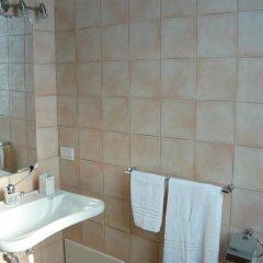 Отель Perdas Antigas Ористано ванная