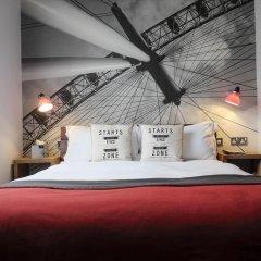The Wellington Hotel 3* Номер Делюкс с различными типами кроватей фото 6