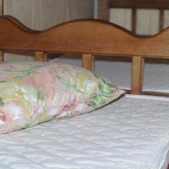 Star Hostel Кровать в общем номере с двухъярусной кроватью фото 7