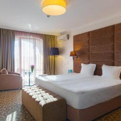 Отель Sea Wind Apartcomplex комната для гостей фото 4