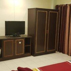 Апартаменты Parinya's Apartment Стандартный номер фото 11