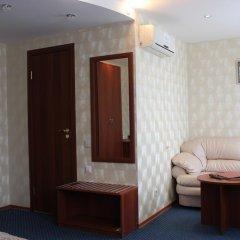Гостиница AMAKS Центральная Полулюкс разные типы кроватей фото 13