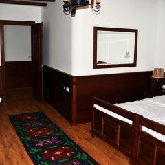 Отель Castle Park 3* Улучшенный номер фото 2