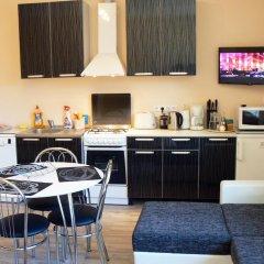 Апартаменты Rotalia Apartments в номере