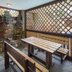 Бутик-Отель Антрэ Стандартный номер с различными типами кроватей фото 8