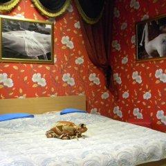 Гостиница Марсель Полулюкс с разными типами кроватей фото 4