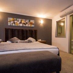 Antis Hotel - Special Class 4* Стандартный номер с двуспальной кроватью фото 2