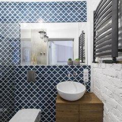 Апартаменты Homewell Apartments Wilson Park Студия с различными типами кроватей фото 9