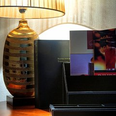 Primoretz Grand Hotel & SPA 4* Стандартный номер с различными типами кроватей фото 3