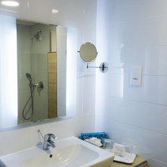 Отель AX ¦ Seashells Resort at Suncrest 4* Номер Делюкс с различными типами кроватей фото 4