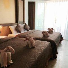 Отель Lanta For Rest Boutique 3* Стандартный номер с различными типами кроватей фото 4