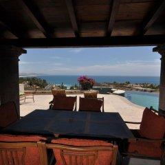 Отель Villa Vista del Mar бассейн фото 3